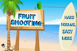 Fruit Shooting скриншот 2