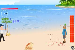 Fruit Shooting скриншот 3
