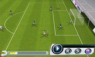 Winner Soccer: Evolution скриншот 3