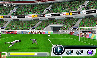 Winner Soccer: Evolution скриншот 4