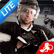 Hockey Fight Lite иконка