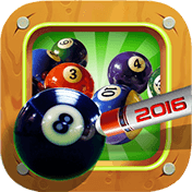 8 Ball Pool: Billiard Snooker иконка