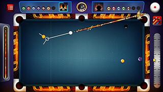 8 Ball Pool: Billiard Snooker скриншот 3
