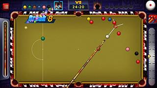 8 Ball Pool: Billiard Snooker скриншот 4