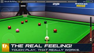 Snooker Stars скриншот 2