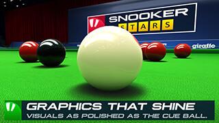 Snooker Stars скриншот 3