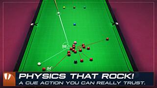 Snooker Stars скриншот 4