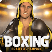 Boxing: Road To Champion иконка