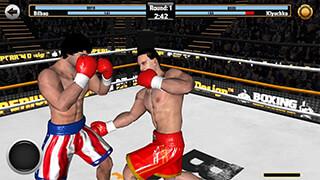 Boxing: Road To Champion скриншот 2