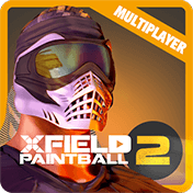 XField Paintball 2 Multiplayer иконка