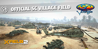 XField Paintball 2 Multiplayer скриншот 3