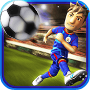 Striker Soccer London иконка