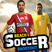 Beach Soccer Shootout иконка