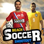 Beach Soccer Shootout иконка