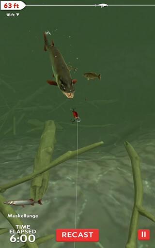 Rapala Fishing: Daily Catch скриншот 1