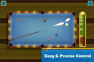 Pool: Billiards 8 Ball Game скриншот 1