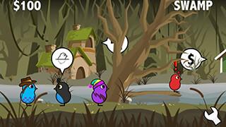 Duck Life скриншот 2