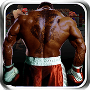 Virtual Boxing 3D Game Fight иконка