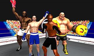 Virtual Boxing 3D Game Fight скриншот 4