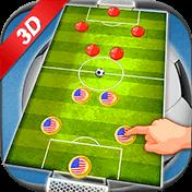 Finger Soccer Games иконка