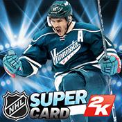 NHL SuperCard иконка