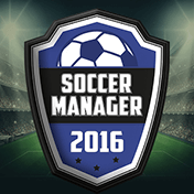 Soccer Manager 2016 иконка