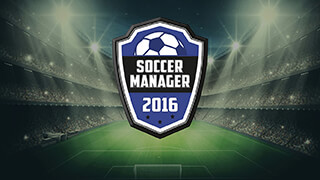 Soccer Manager 2016 скриншот 1
