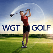 WGT: World Golf Tour Game иконка