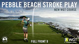 WGT: World Golf Tour Game скриншот 1