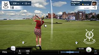 WGT: World Golf Tour Game скриншот 2