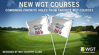 WGT: World Golf Tour Game скриншот 3