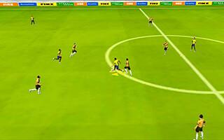 Play Football 2016 скриншот 1