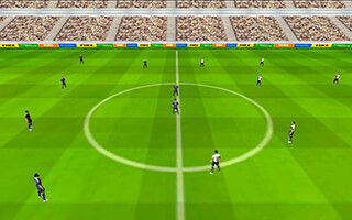Play Football 2016 скриншот 2