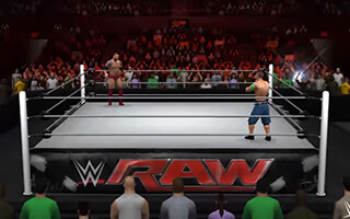 Action for WWE Pro скриншот 2