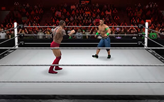 Action for WWE Pro скриншот 4