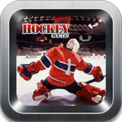 Hockey Games иконка