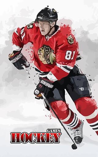 Hockey Games скриншот 1
