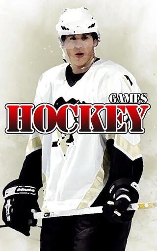 Hockey Games скриншот 2