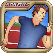Athletics: Summer Sports Free иконка