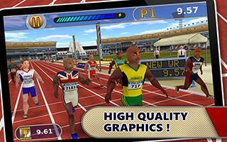 Athletics: Summer Sports Free скриншот 1