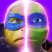 Teenage Mutant Ninja Turtles: Legends иконка