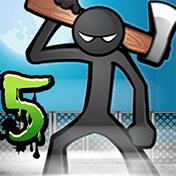 Anger of Stick 5 иконка
