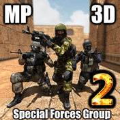 Special Forces Group 2 иконка