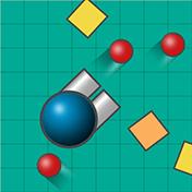 Diep.is: Tanks io Online иконка