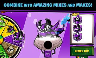 Calling All Mixels скриншот 3