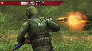 Death Shooter: Contract Killer скриншот 2