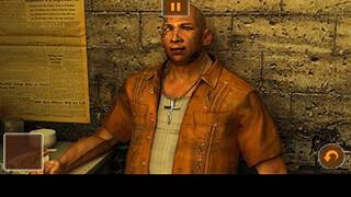 Prison Break: Alcatraz Free скриншот 1