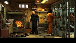 Prison Break: Alcatraz Free скриншот 3
