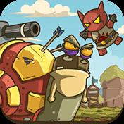 Snail Battles иконка