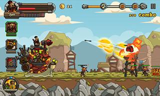 Snail Battles скриншот 2